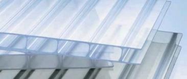 highlux stegplatten werden aus acrylglas pmma gefertigt damit besitzen sie eine. Black Bedroom Furniture Sets. Home Design Ideas