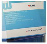 Wilkes Lieferprogramm - der Bauordner