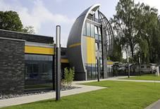 Krono - Referenzobjekt ADAC Segelschule Möhnesee